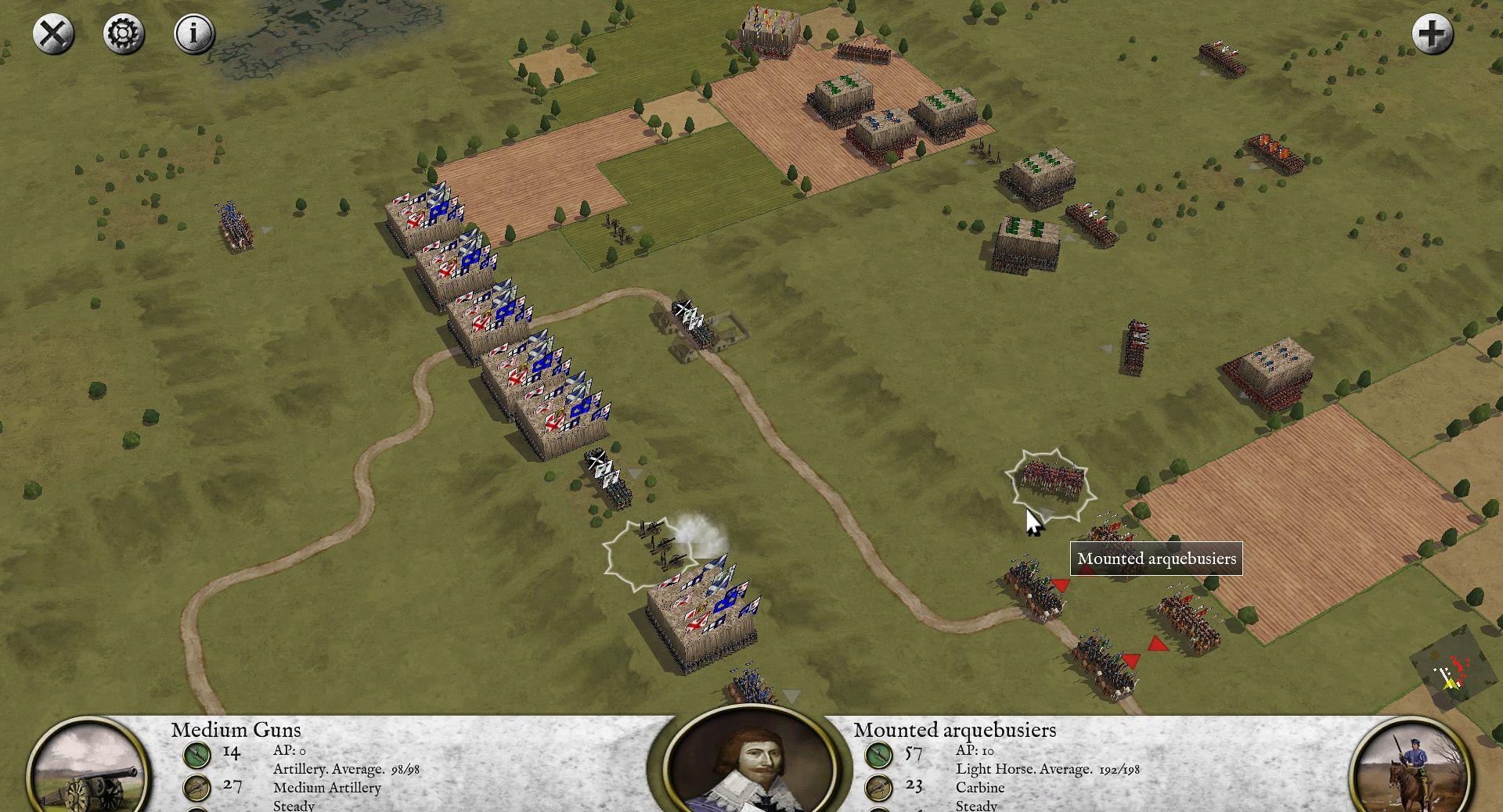 刺杀与射击:战役英文破解版截图0