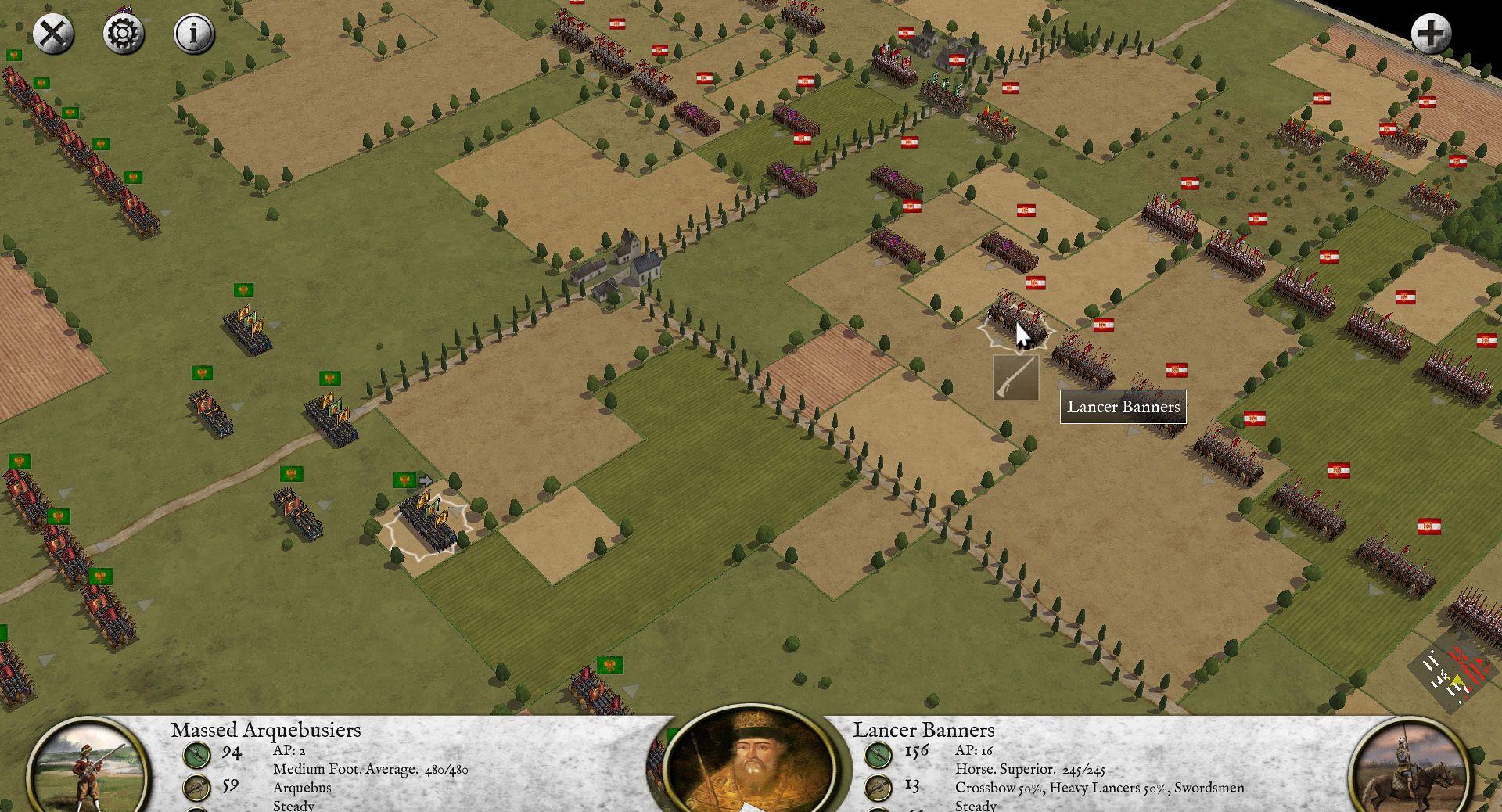 刺杀与射击:战役英文破解版截图2