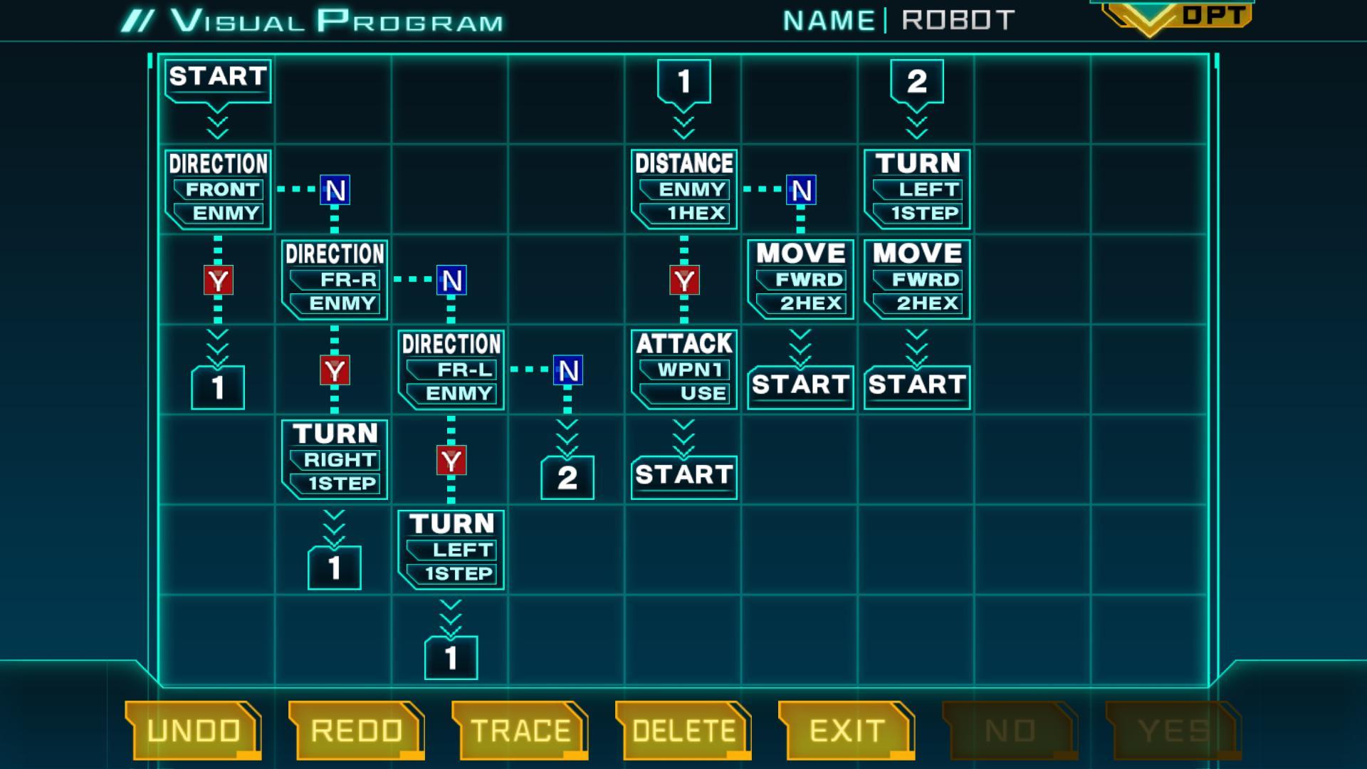 机器人建造安卓版v1.0.2截图1