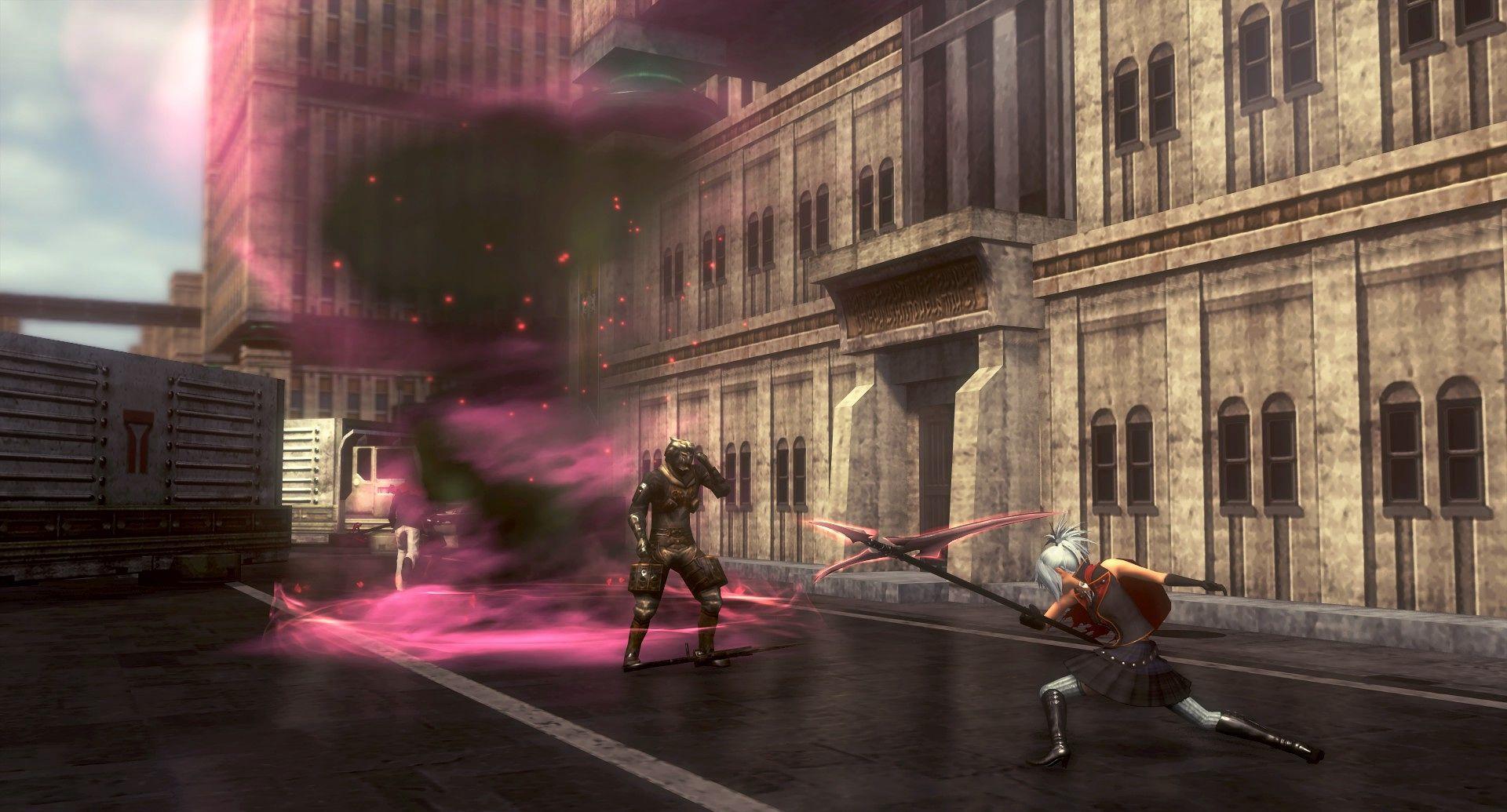 最终幻想:零式HD截图5