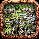 恐龙世界内购破解版