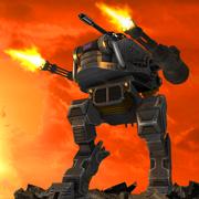 进击的战争机器免验证直装版