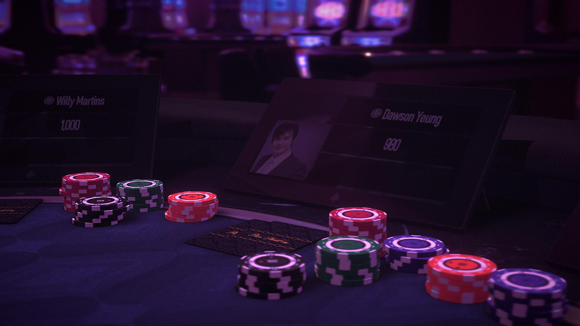 纯粹扑克PC中文版截图2