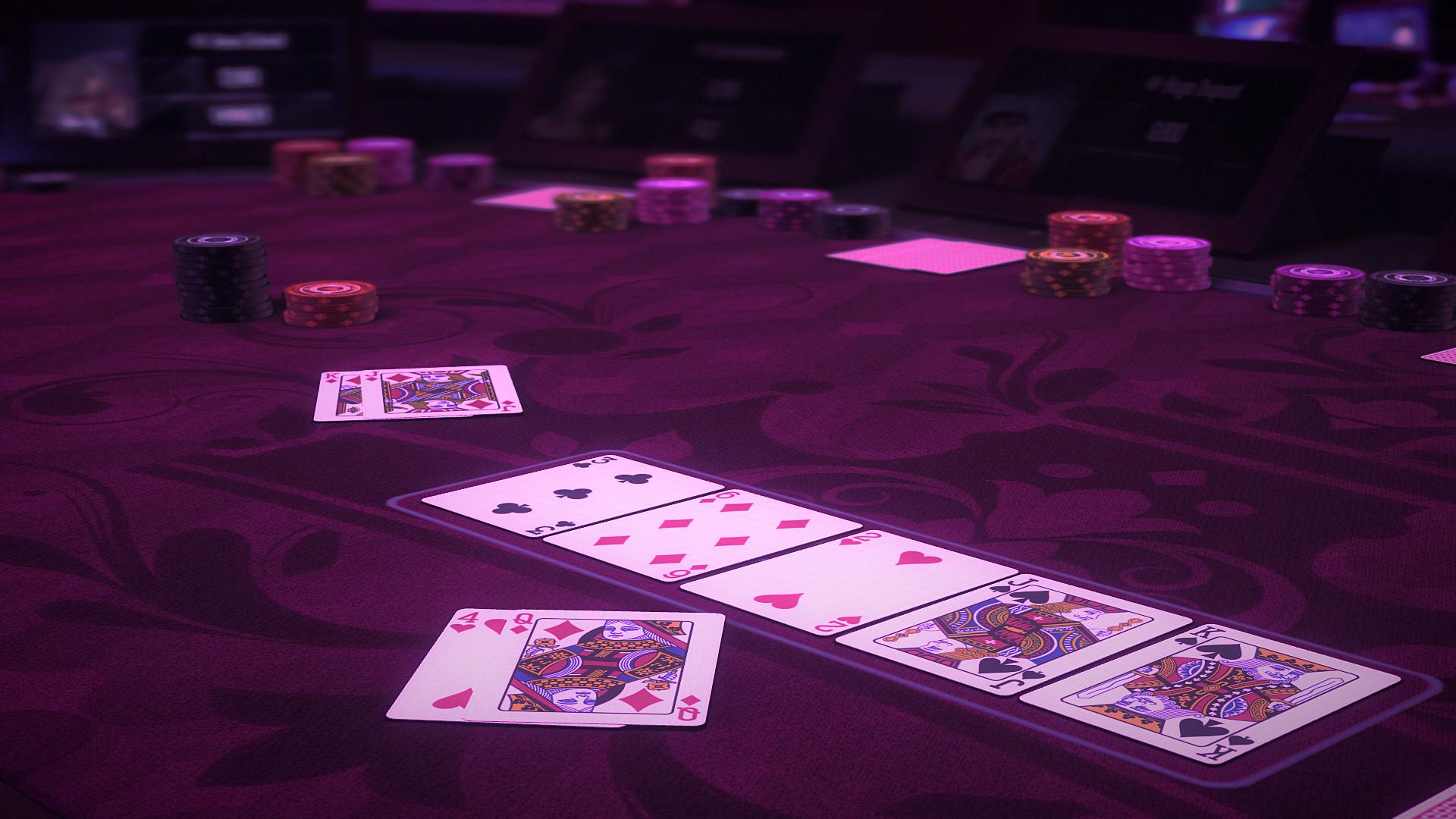 纯粹扑克PC中文版截图3
