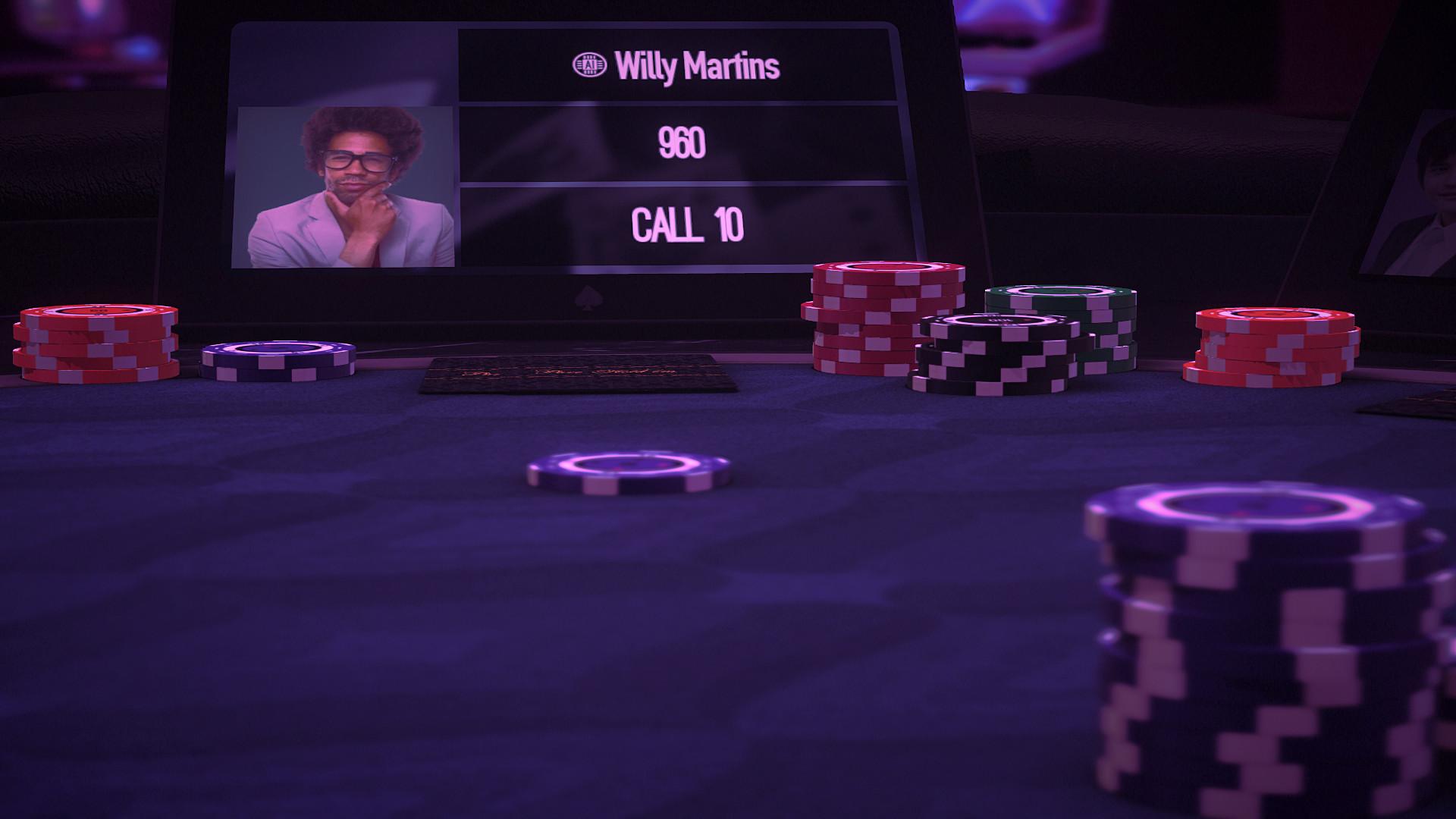 纯粹扑克PC中文版截图4