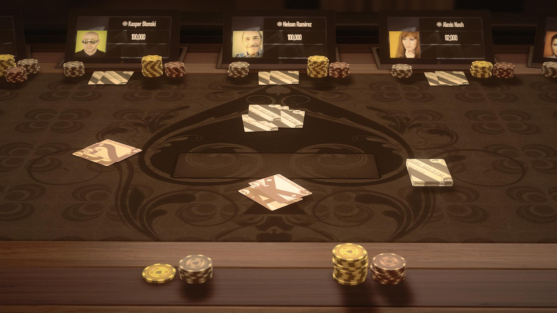 纯粹扑克PC中文版截图5
