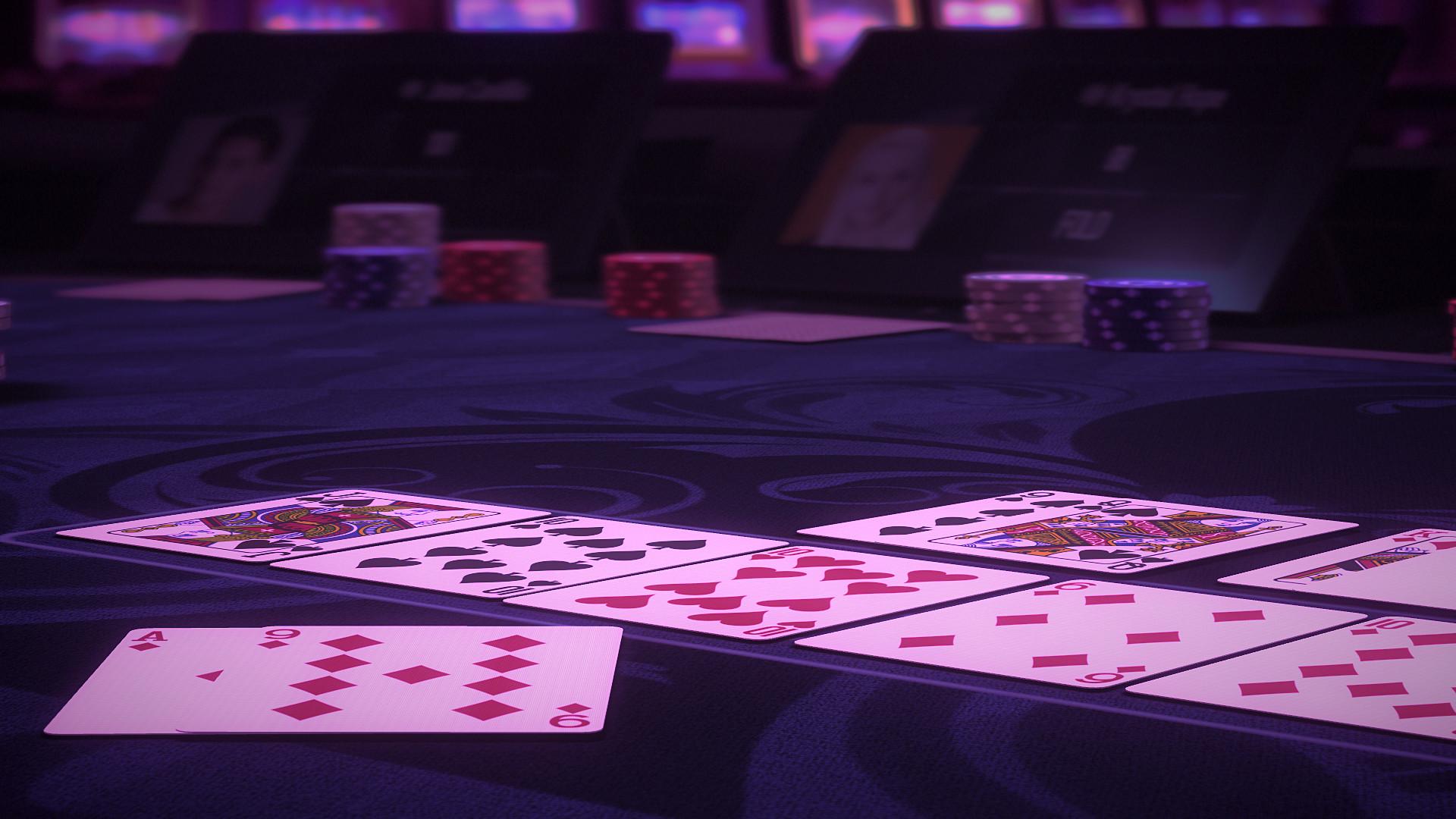 纯粹扑克PC中文版截图6
