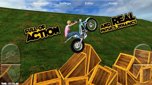 摩托车大奖赛免验证版v5.2.4_截图