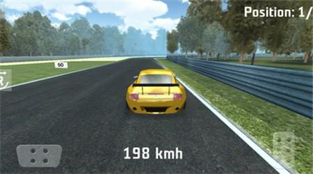 极品赛车:高速战车无限金币版v1.3截图0