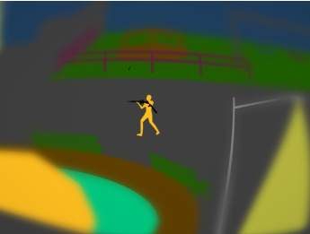色彩射击破解版v4.0.6_截图3
