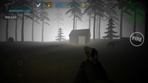 模糊森林2无限金币版v1.6截图3