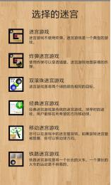 迷宫的世界破解版v1.3截图0