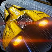 超科幻飞车 AG Drive破解版v1.4.5