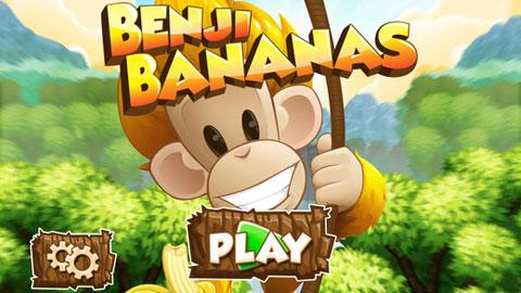 猴子香蕉ios中文版v1.23截图2