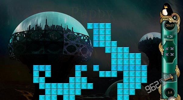 幻想马赛克3:遥远世界