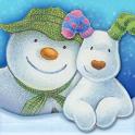 雪人与雪犬中文破解版(含数据包)