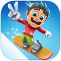 滑雪大冒险2ios中文破解版