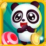 熊猫祖玛无限爱心版