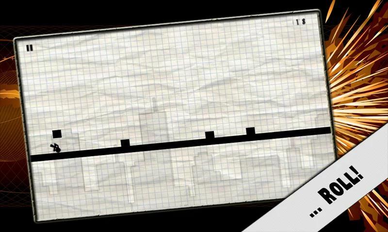 直线奔跑破解版v4.2截图3