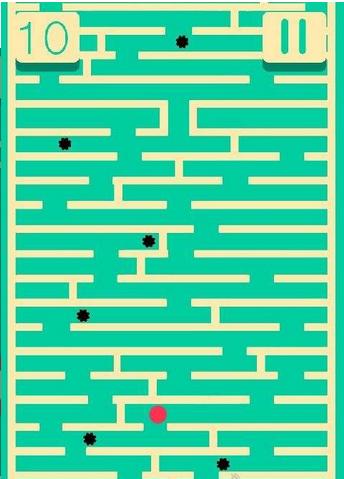 极简迷宫汉化版v 1.2.1截图2