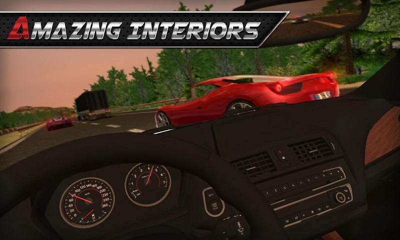 3D真实驾驶完整破解版v1.4.3_截图1