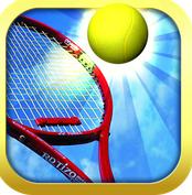 网球游戏中文单机版
