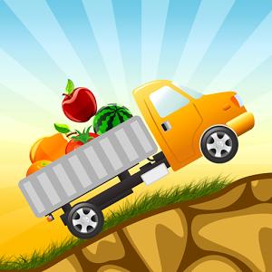 欢乐卡车游戏