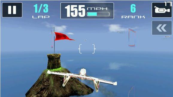 红翼王牌飞行员含数据包v1.01截图2