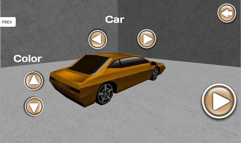 狂野都市赛车无限金币版v1.24截图4