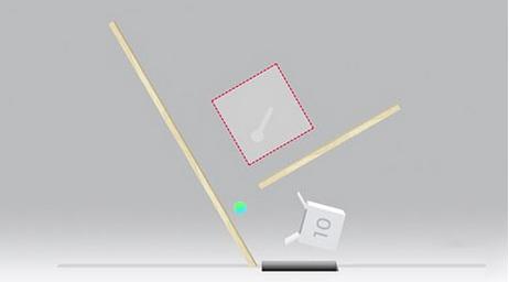 击球把戏ios破解版v1.2.0_截图1