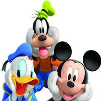 迪士尼:魔法王国破解版v1.3.0