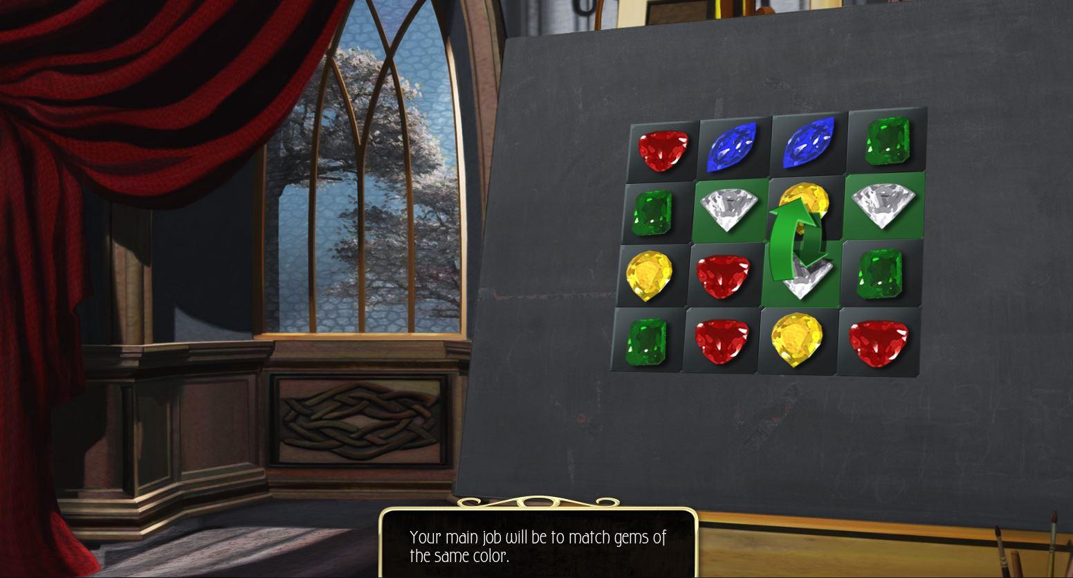 宝石神话2:重装上阵PC破解版截图1