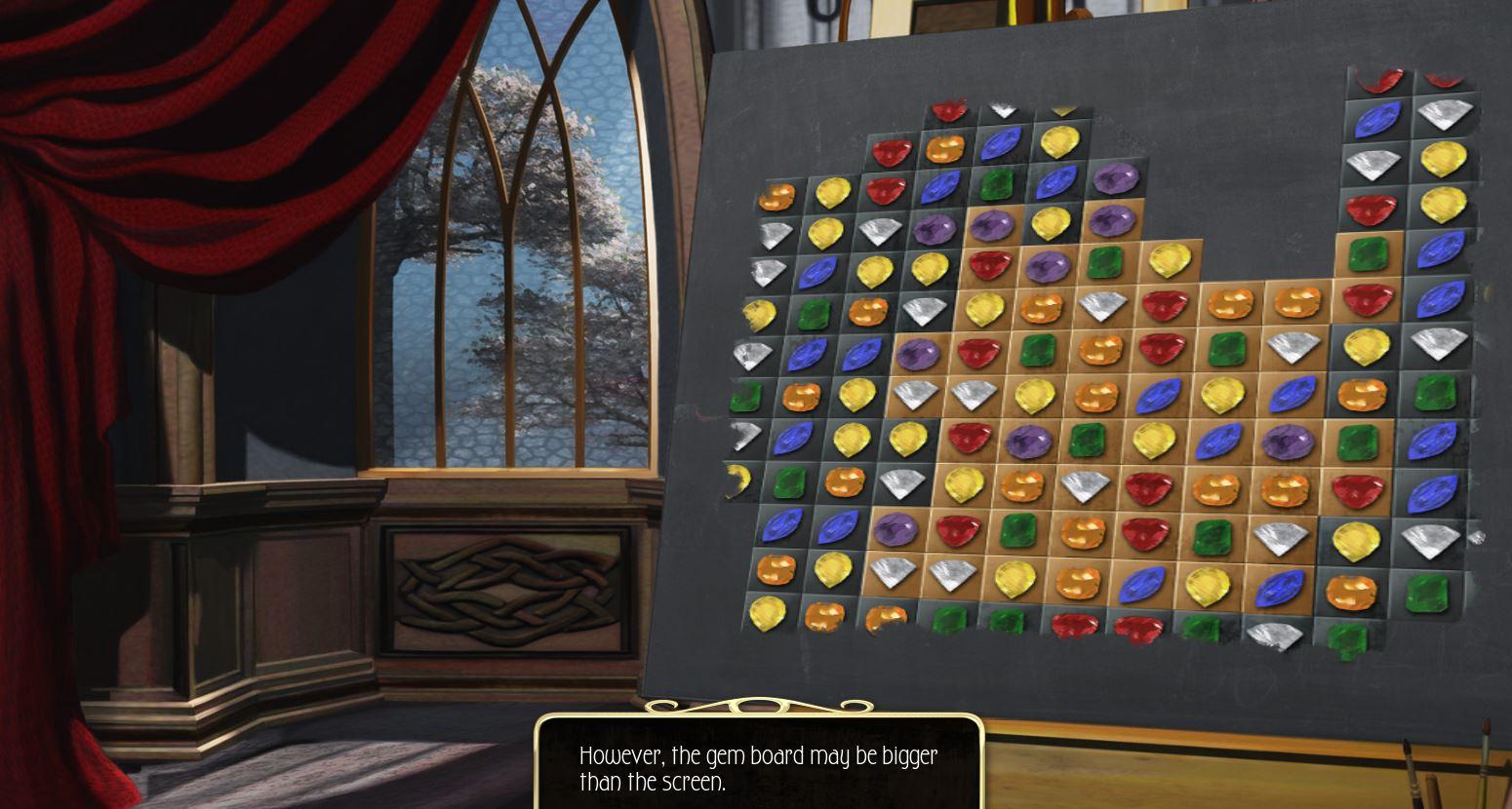 宝石神话2:重装上阵PC破解版截图2
