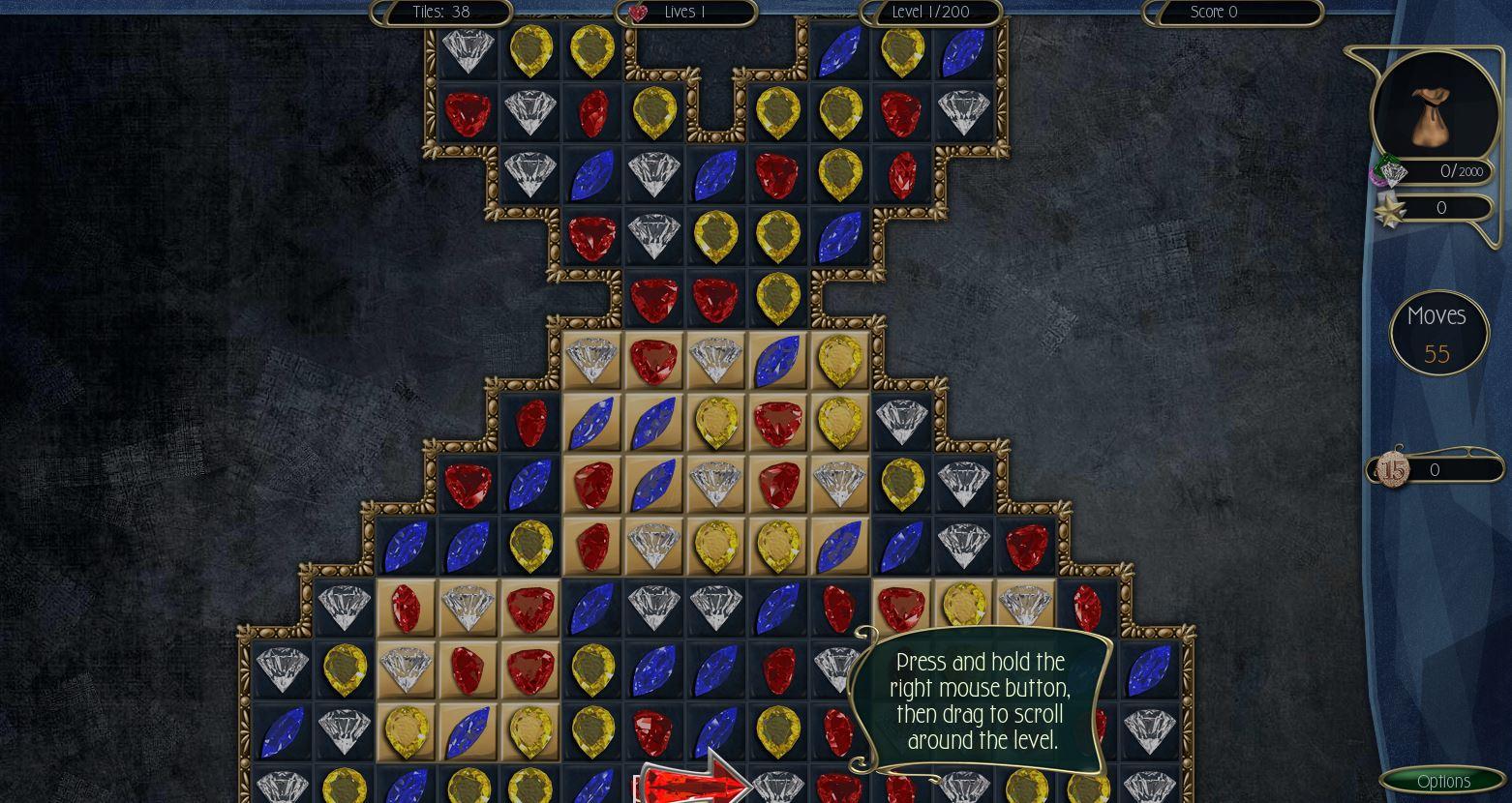 宝石神话2:重装上阵PC破解版截图3