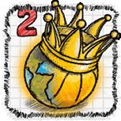 涂鸦篮球2无限金币版