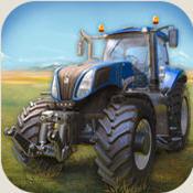 模拟农场16ios金币修改版
