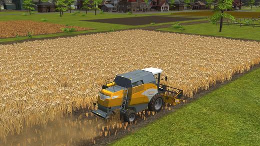 模拟农场16ios金币修改版v1.0.1截图1