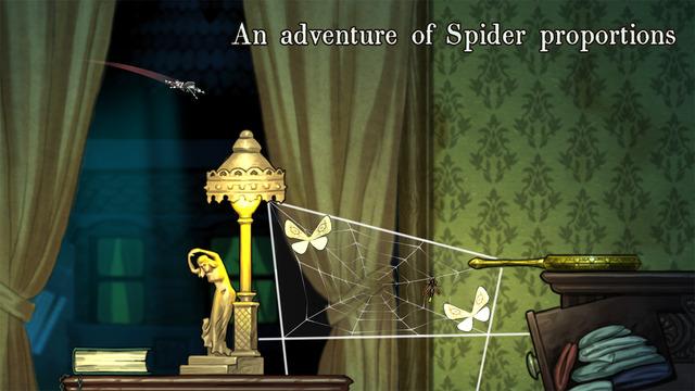 蜘蛛:月亮笼罩的仪式中文破解版截图3