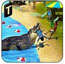 3D鳄鱼模拟内购破解版