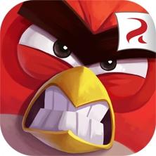 愤怒的小鸟2李易峰版