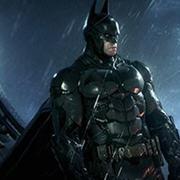 蝙蝠侠:阿甘地下世界ios中文版