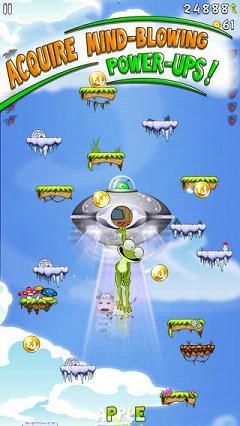青蛙跳跃2破解版v1.0.1截图1