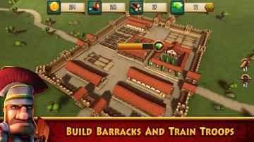 罗马狂战士破解版v1.0.451截图1