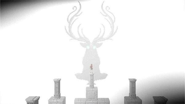 鹿神传说手游汉化版截图4