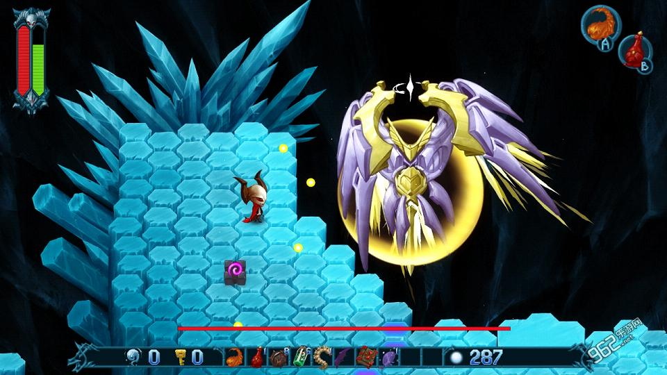恶魔巫师PC破解版截图1