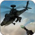 3D直升机空袭破解版