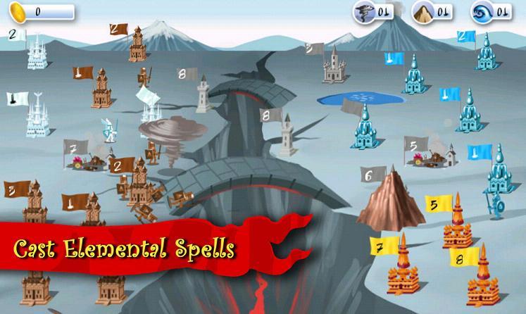 风暴城堡中文破解版v1.5.9截图2