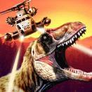 恐龙猎人:空中炮艇破解版