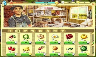 农场成长中文版v5.4截图0