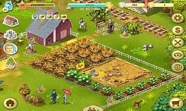 农场成长中文版v5.4截图2
